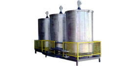 MISCELLANEOUS STEEL / STEEL TANKS SUITABLE FOR YOUR PROJECT